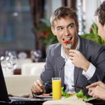 Michael Lin's 5 Tips for Successful Business Lunches