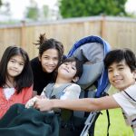 Three Key Decisions For Chino Families With Special Needs Children