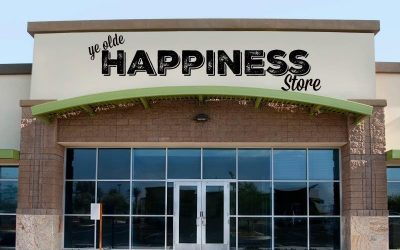 How To Buy Happiness In Chino